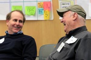 Dick and Jim